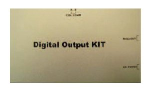 Zestaw cyfrowego wyjścia ''DO Kit''